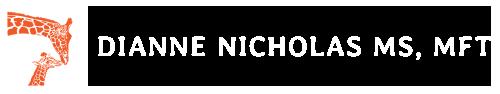 Dianne Nicholas MFT Logo